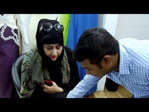 Party Gosace Fashion Design Kuwait 2017 Youtube