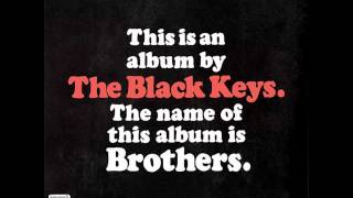 The Black Keys-These Days[Brothers]