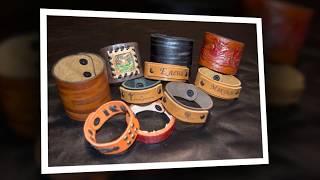 Браслеты из натуральной кожи | Leather bracelet