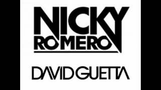 Nicky Romero & David Guetta feat. Ne-Yo - Think About You (Original Mix)