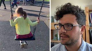 video: Watch: I'm a parent. What do the new Covid-19 restrictions mean for our family life?