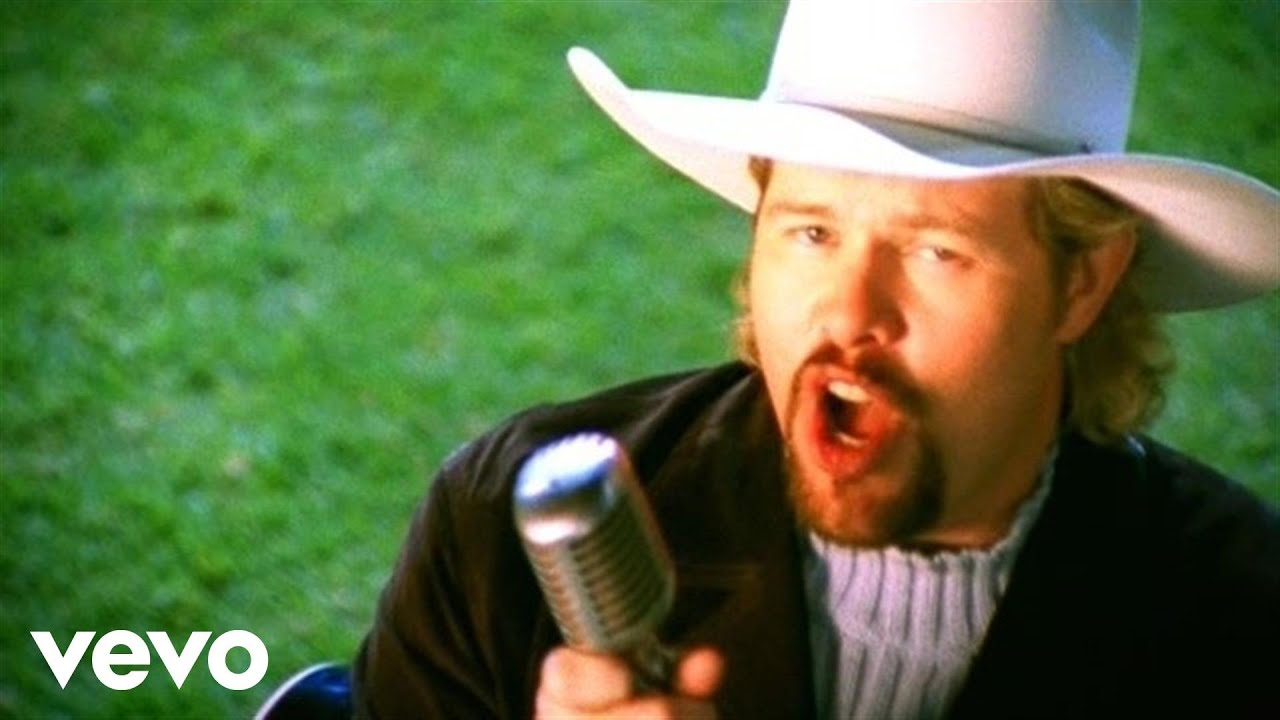 Toby Keith - How Do You Like Me Now?! (Official Music Video)