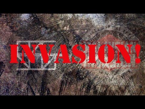 Sekumpulan Orang Gila - Malaysian Invasion