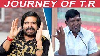Vadivelu Pottadhu Thappu than – T.Rajendar Opens up