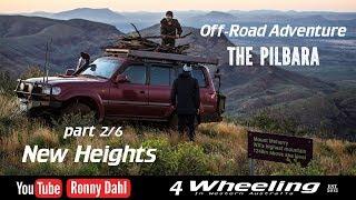 Off-Road Adventure The Pilbara 2/6