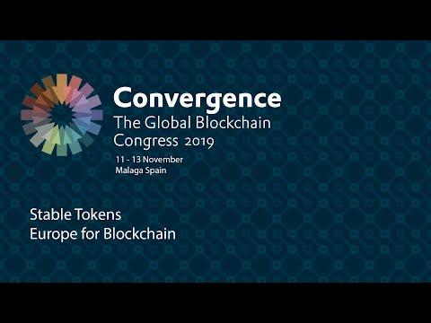 Stable Tokens / Europe for Blockchain