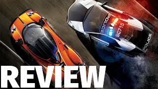 Need for Speed: Hot Pursuit Remastered Review - Beautiful & Rewarding (Video Game Video Review)