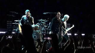 U2 Berlin I Will Follow 2018-11-13 - U2gigs.com