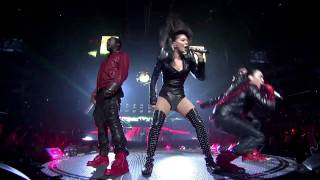 Download Black Eyed Peas @ Staples Center (HD) - Pump It