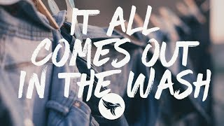 Miranda Lambert - It All Comes Out In The Wash (Lyrics)