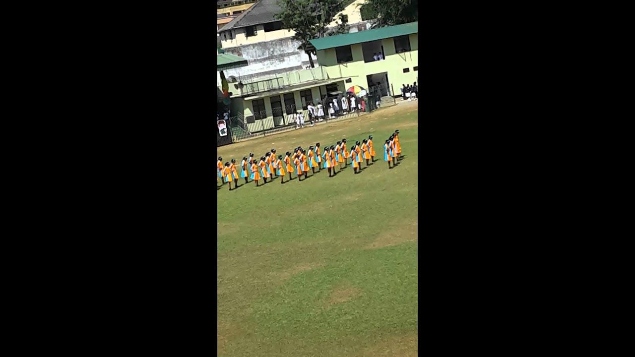 Mahamaya Girls' College, Kandy