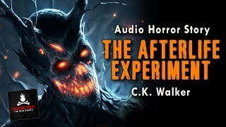 """""""The Afterlife Experiment"""" FREE Campfire Short Horror Story Audiobook (Scary Stories) (Creepypasta)"""