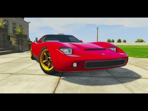 gta 5 best looking car in each class youtube. Black Bedroom Furniture Sets. Home Design Ideas