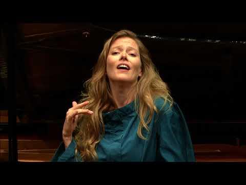 Kurt Weil : Youkali (Barbara Hannigan / Alexandre Tharaud)