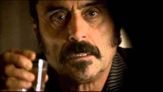 Ian McShane - I had a vision... (Deadwood)