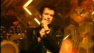 the stranglers golden brown christmas top of the pops 1982