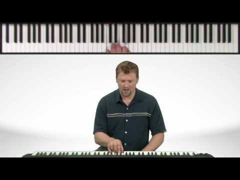 Learn To Play Piano Part