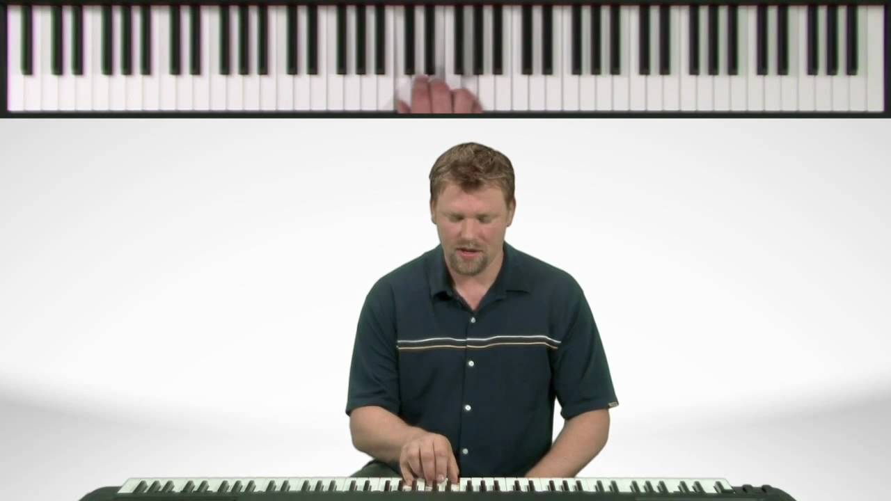 Learn To Play Piano With Two Free Video Piano Lessons