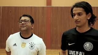 International Multi-Sport Khuddam Tournament