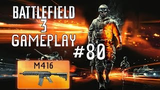 Battlefield 3 multiplayer pl, Autostrada do Teheranu - Podbój, Gameplay #80