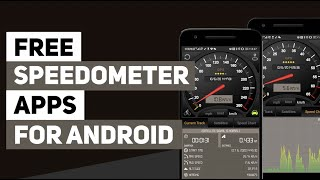 5 Best Free SpeedoMeter Apps For Android of 2021  ✅ 😍 screenshot 2