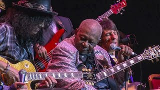 B B King With Slash 34 The Thrill Is Gone 34 Amazing