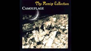 Camouflage -  Heaven i Want You (Club Too Mix)