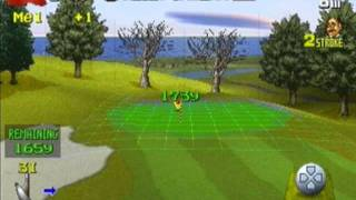 Let39;s Play Some Demos  14  Hot Shots Golf 2