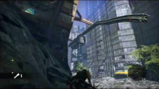 Bionic Commando - Gameplay Parte 2 - PC