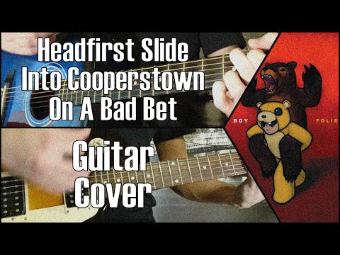 Headfirst slide into cooperstown on a bad bet acoustic financial spread betting success stories