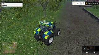 Farming simulator 2015/2017 MOD INSTALL [Dutch,NL]
