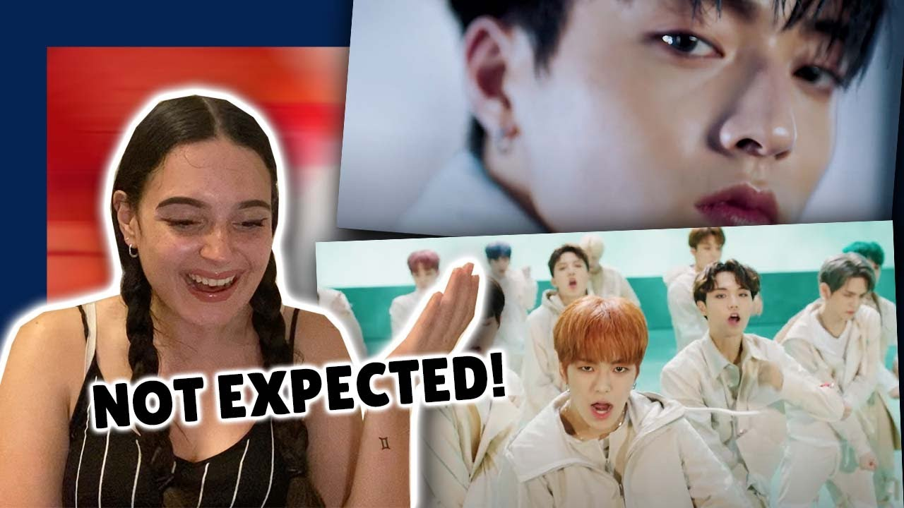 "FIRST TIME REACTING TO TREASURE ""미쳐가네(Going Crazy)"" & ""BOY"""
