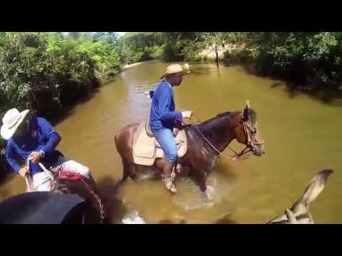 cavalgada dom serrado