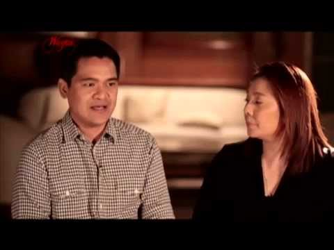 Love lesson from award-winning journalist Jiggy Manicad | Wagas