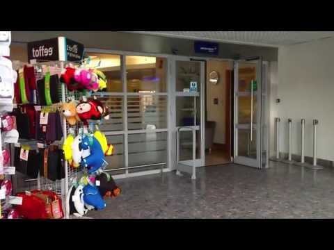 British Airways A321 ABZ-LHR Business UK Flight Experience