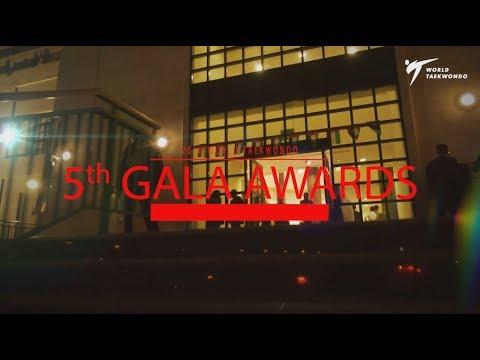 Highlights_5th Annual Gala Awards at Fujairah, UAE