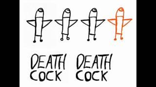 scene cock social Broken death