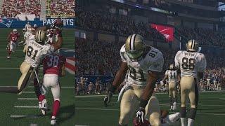 Madden NFL 15 Ultimate Team - Crossover Dance
