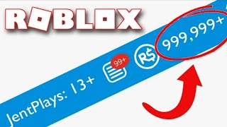 How to get Free Robox | The only working way to get Free ROBUX IN ROBLUX |