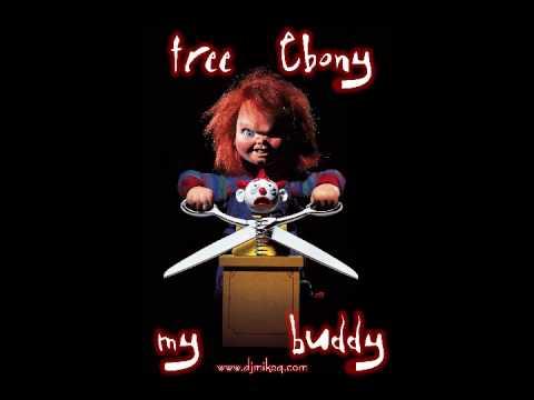 Tree Ebony - My Buddy