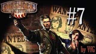 BioShock Infinite 7 Пространственно-временной континуум