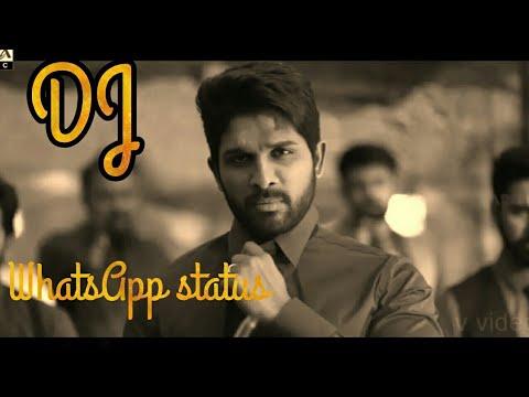 Dj Movies Short Whatsapp Status Video..
