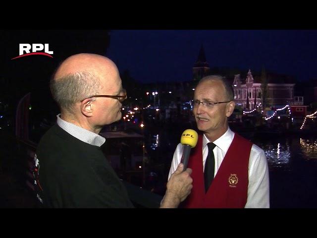 Singelgrachtconcert Woerden 2019