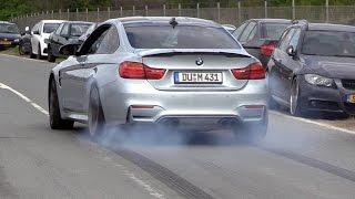 Supercar Accelerations LOUD  F12 TDF Aventador AMG GTR E63 S amp; More