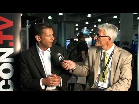 SYS-CON.tv @ 10th Cloud Expo | Jim Doherty, CMO and SVP of Marketing at Certes Networks