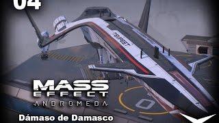 04.Tempest, nuestra nueva máquina (Mass Effect Andromeda)