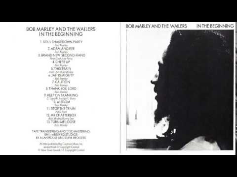 Bob Marley and the Wailers   #05 This Train