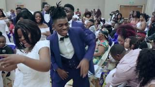 Serge Beynaud - Kota na Koto ( Congolese Wedding )