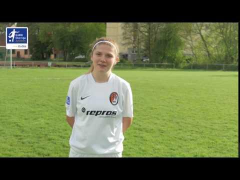 EnBW-Oberliga B-Juniorinnen - FFV Heidenheim - Rosalie Lederer