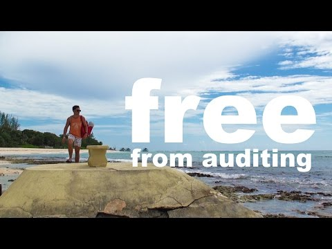 A life free from Auditing
